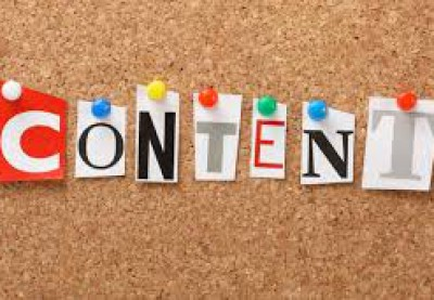 """كن متميز وأضف محتوى قوى لـ """"موقعك """" مع بلانز"""
