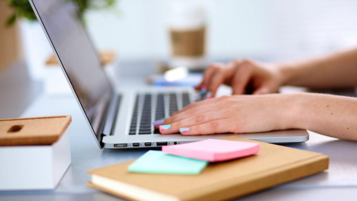 كتابة المقالات جزء من كتابة المحتوى الجيد