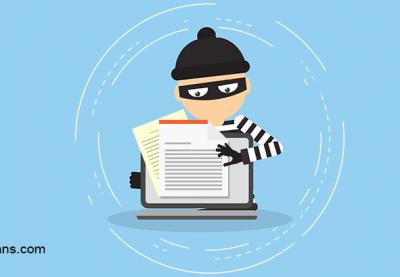 اسأل بلانز … متى تعرف إذا كان يتم سرقة محتوى موقعك ؟