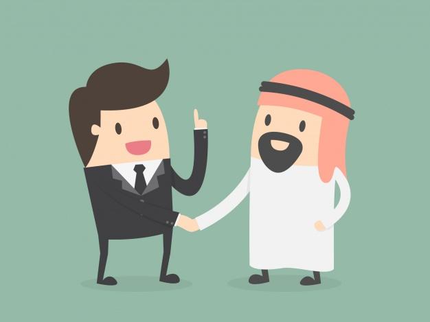 هل تبحث عن شركة كتابة محتوى في السعودية؟