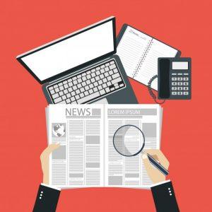 نصائح مهمة في الكتابة الصحفية