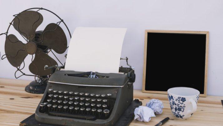كيفية كتابة الخطاب بطريقة محترفة