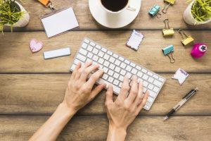 مفهوم الكتابة الإبداعية