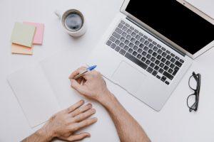 ما لا تّعرفه عن أساسيات كتابة المحتوى