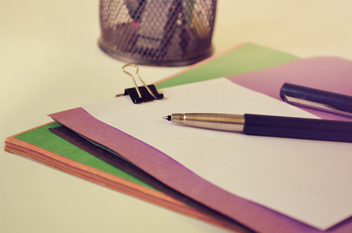 أنواع كتابة المحتوى...كيف تصبح كاتب محتوى بجدة؟
