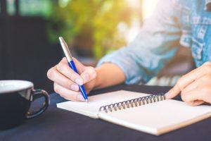 هل من المهم كتابة مقالات حصرية لموقعك؟