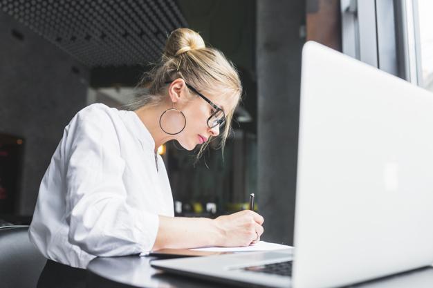 5 خطوات تجعلك محترف في كتابة محتوى حصري
