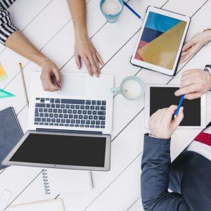 ما هي أفضل شركة كتابة محتوى المواقع ؟