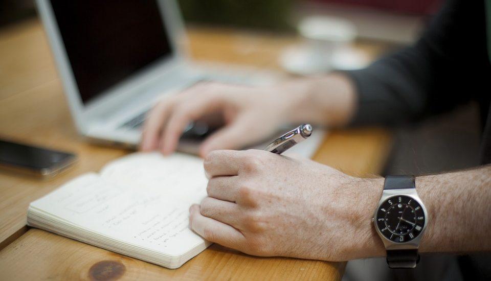 هل تبحث عن أفضل شركة كتابة محتوى؟