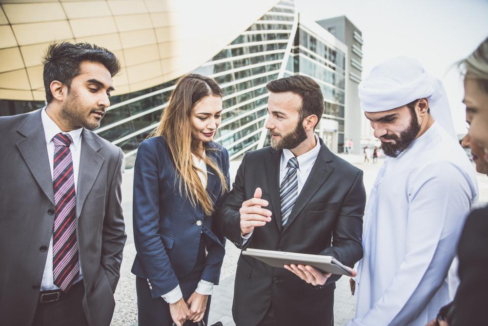 دليلك لاختيار أفضل مكتب ترجمة في الخليج