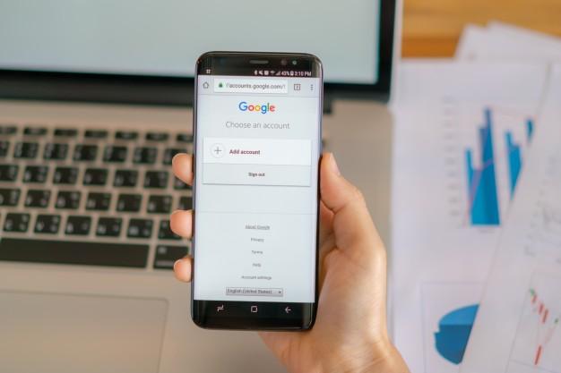 إدارة إعلانات جوجل