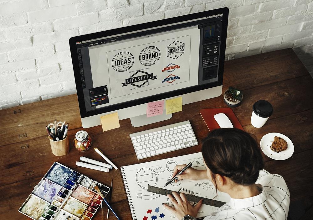 أهمية التعاون مع أفضل شركة تصميم جرافيك للترويج لمشروعك