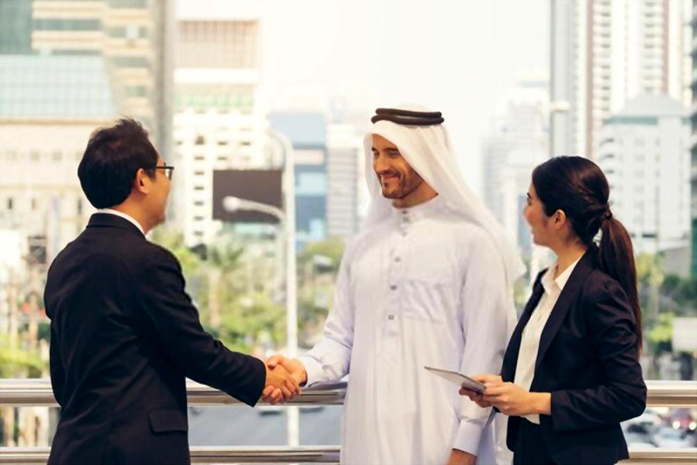شركة ترجمة في الخليج