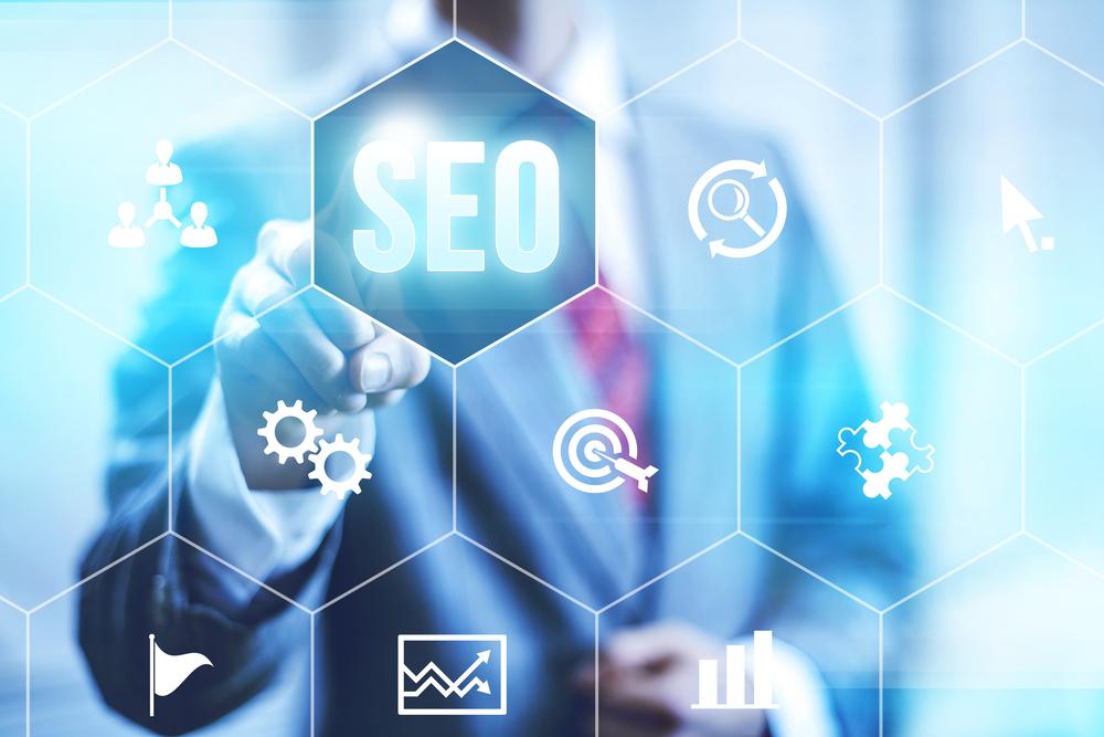 أركان استراتيجية تحسين محركات البحث