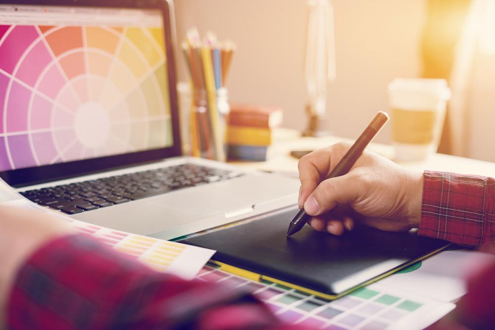 كيف يخدم تصميم موشن جرافيك مشروعك الخاص؟