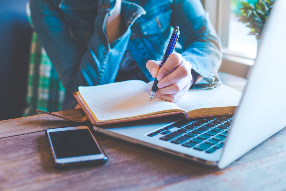 5 طرق يمكن لشركتك الاستفادة من شركة كتابة محتوى