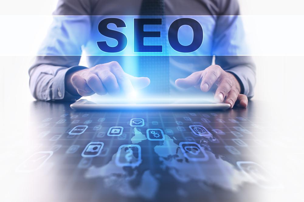 ما هو seo وكيف يفيد شركتك؟