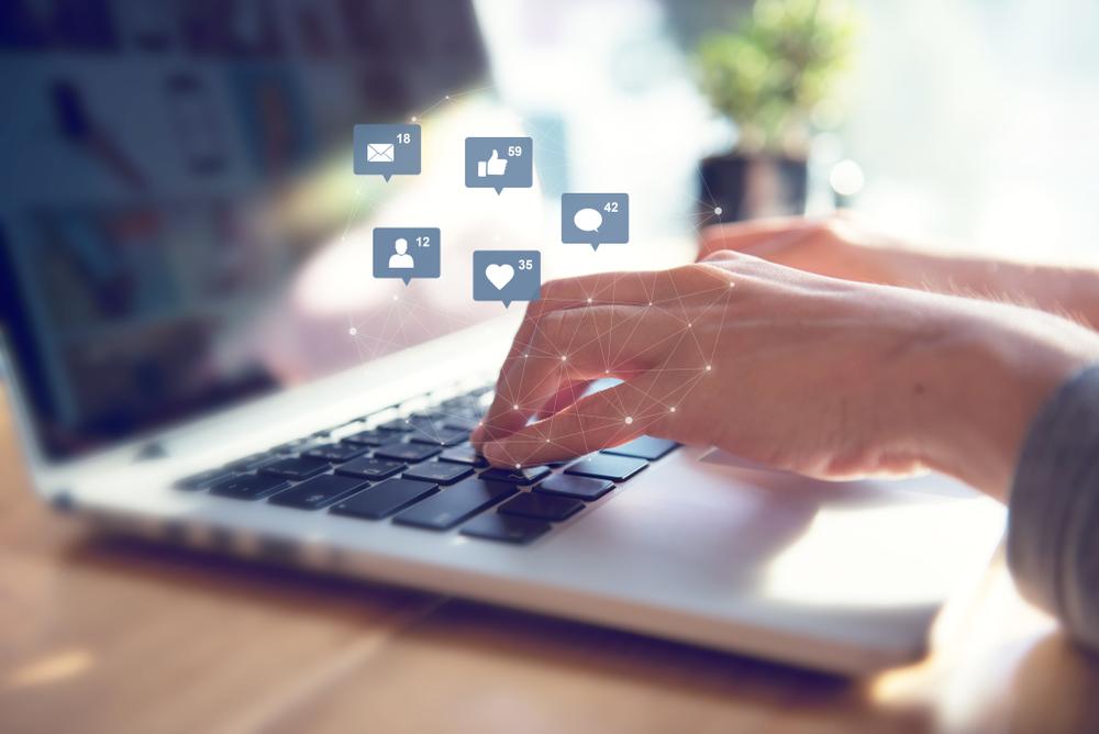 ما هو التسويق الالكتروني؟