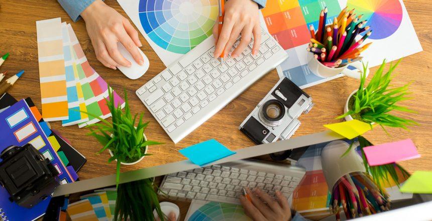 أفضل شركة تصميم جرافيك توضح أهمية استخدام تصميمات الجرافيك للإعلان عن منتجاتك