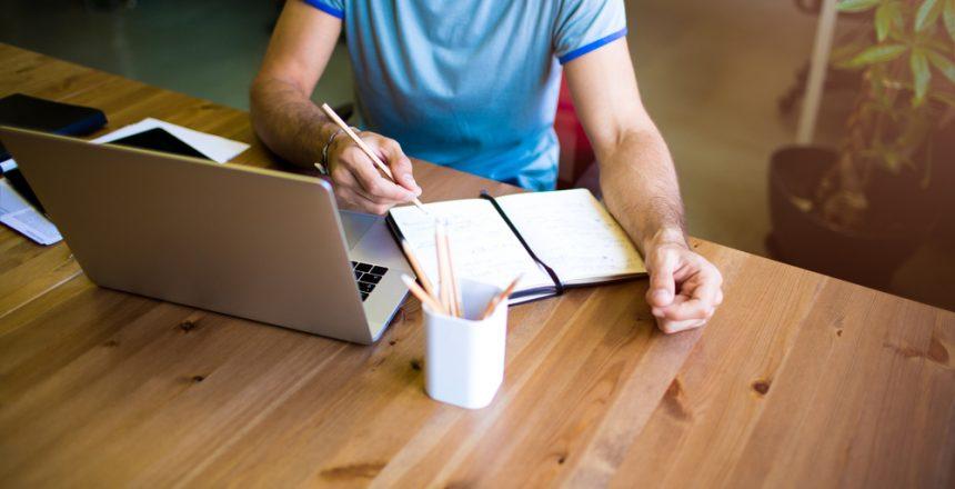 مهارات التعلم من شركات كتابة المحتوى