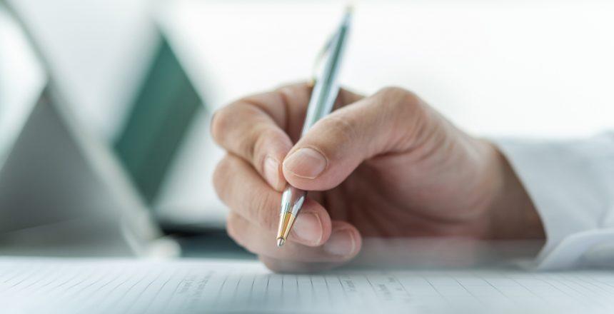 كيفية كتابة بروفابل شركة متميز وجذاب؟