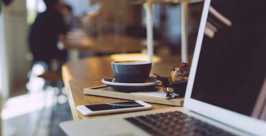 5 خطوات لكتابة محتوى تسويقي فعال