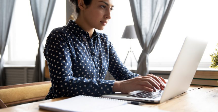كيفية كتابة مقالات احترافية؟
