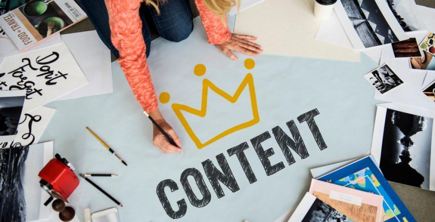 كتابة محتوى إعلاني مميز