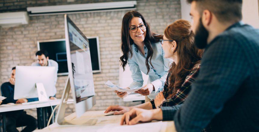 كيفية إنشاء خطة تسويقية لعملك