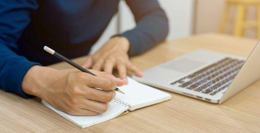 هل تبحث عن أفضل شركة كتابة محتوى في السعودية تمكنك من تخطي منافسيك؟