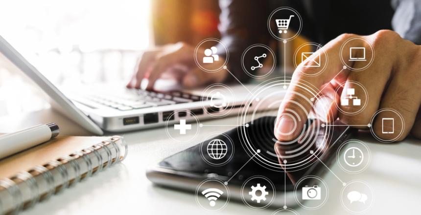 عوامل اختيار أفضل شركة تسويق إلكتروني